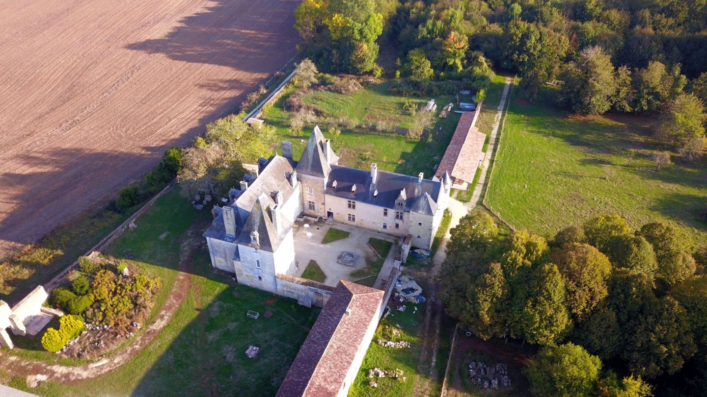 Château du Bois Charmant